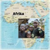 Reiseberichte von Afrika