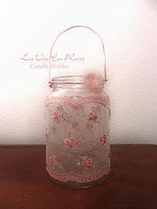 Windlicht, Glas, Laterne, CandleHolder, Vase