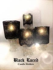 Windlichter, Glas, Laternen, Kerzenhalter, Gefässe, Geschenkartikel,