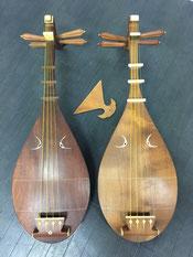 琵琶 買い取り強化中 薩摩琵琶や筑前琵琶の近代2種です。