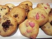recette cookies multi sortes
