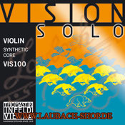 VISION SOLO for Violin