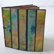 Territoires d'accueil - Livre d'artiste de Catherine Berthelot - catherineberthelot.com