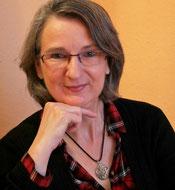 Aurelia L. Porter, Autorin der Nicolae-Saga
