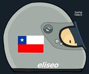 Eliseo Salazar Vs Nelson Piquet by Muneta & Cerracín
