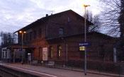 Werkstatt, Bahnhofstraße 31 , Berga