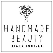 logo HANDMADE BEAUTY