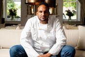 michael caines contact chef célèbre étoilé booking