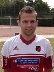 Julian Volmer war gegen Sterkrade in Torlaune.