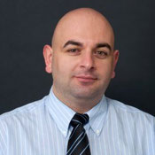 Networking, Partnership, Kooperation, Stavros Antoniou -  Managing Director at Grecruitment