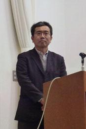 講師の江頭先生