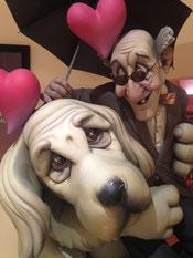 Fallas rondleiding mening tripadvisor hond museum rondleiding