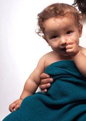 Одеялце за бебе