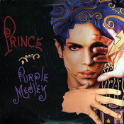 1995 - Purple Medley