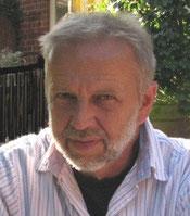 Portrait Ulrich Zeltner