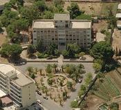 L'ex facoltà di agraria oggi nuova sede regionale dello sport