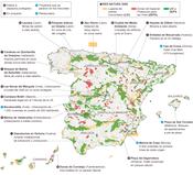 Agresiones a la Red Natura 2000