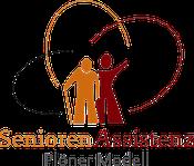 Logo der Senioren-Assistenz - Plöner Modell
