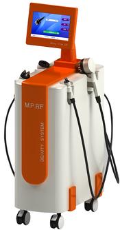 Radiofrecuencia Multipolar con Vacuum