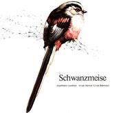 BiHU Vogelführer Natur Hergenrath Schwanzmeise