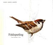 BiHU Vogelführer Natur Hergenrath Völkersberg Feldsperling