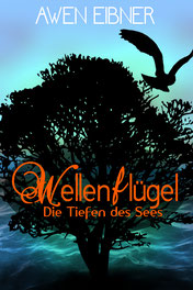 wellenflügel cover high-fantasy roman