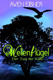 wellenflügel high-fantasy roman