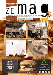 ZE mag Dax N°22