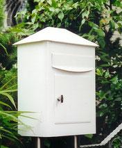 PICOLO - Großraumbriefkasten