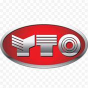 YTO Tractors logo