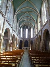 Chapelle de la Divine Providence