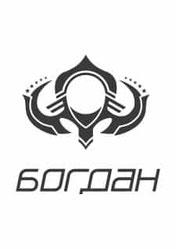 Богдан моторз логотип