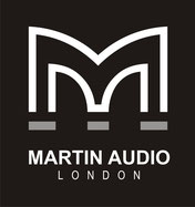Martin audio SONOTECH