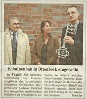 Stader Tageblatt 23.9.2009