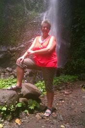 ...Abenteuer Wasserfall...