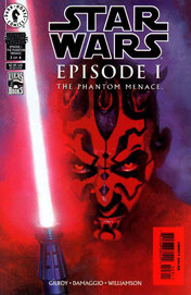 Episode I: The Phantom Menace #3