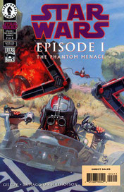 Episode I: The Phantom Menace #2