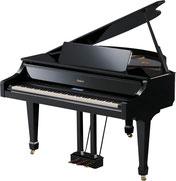 アイリッシュ ピアノ