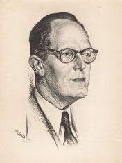 Maurice Schuman  1953
