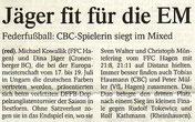 Westdeutsche Zeitung Bericht vom 14.07.2005 DRLT
