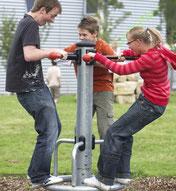 rotator giochi per parchi, attrezzature per parchi gioco, strutture ludiche Stileurbano Ciuffo Baobab certificati Norma EN1176 CATAS stileurbano oratorio FOM odielle abbiategrasso