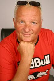 Willi Girmes (sportlich)