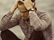 Hypnose hilft bei Stress/Burnout - De Rosa Hypnose