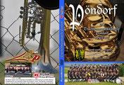 Die TMK Pöndorf spielt auf DVD