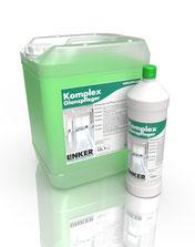 Komplex- Glanzpfleger_Linker Chemie-Group, Reinigungschemie, Reinigungsmittel, Feinsteinzeug, Feinsteinzeugreiniger