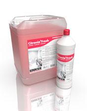 Citronia® Fresh_Linker Chemie-Group, Reinigungschemie, Reinigungsmittel, Sanitärreiniger, Bäderreiniger, Putzmittel, Toilettenputzmittel, Reinigung Bad