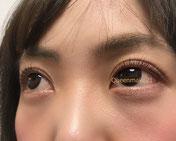 札幌 豊平 清田 パリジェンヌ 次世代カール まつげパーマ カール 年配