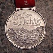 09.09.2017 Jungfrau Marathon von Udo