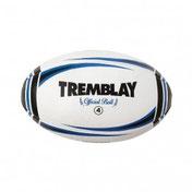 Ballon de rugby entraînement ou clubs