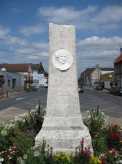 Monument Timothée Trimm